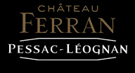 Logo Château Ferran