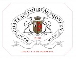 Logo Château Fourcas Hosten