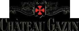 Logo Château Gazin