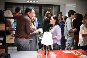 L'Odyssée coworking Bordeaux inauguration-17