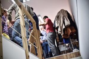 L'Odyssée coworking Bordeaux inauguration-28
