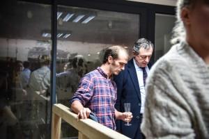 L'Odyssée coworking Bordeaux inauguration-41