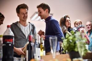 L'Odyssée coworking Bordeaux inauguration-57