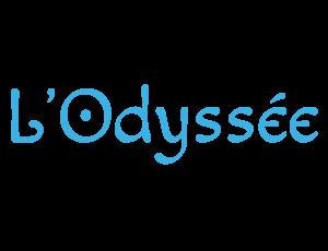 L'Odyssée coworking Bordeaux logo